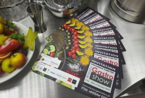 Targi Gastro Show