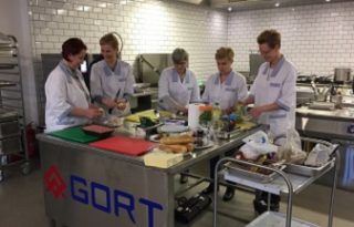 nasza kuchnia testowa