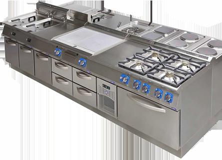 urz�dzenia grzewcze gort fabryka maszyn gastronomicznych