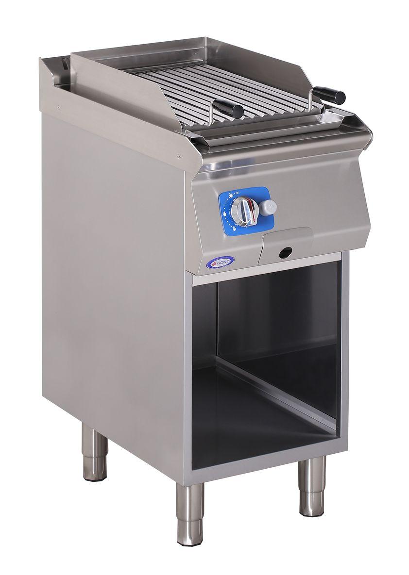 Lawa grill gazowy z szafką