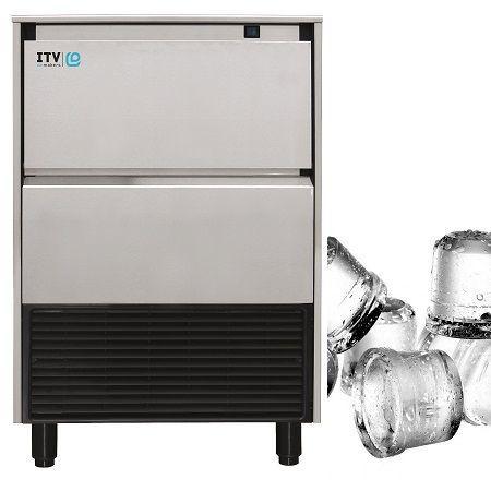 Kostkarka do lodu GALA 70kg/24h, chłodzona powietrzem