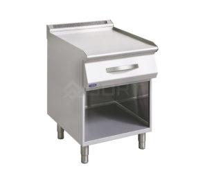 Element neutralny z szufladą i z szafką
