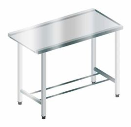 stół wyładowczy