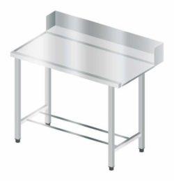 stół załadowczy